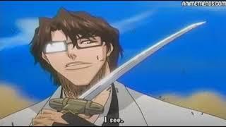 Aizen, Tousen, Ichimaru