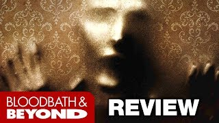 The Pact (2012) - Movie Review