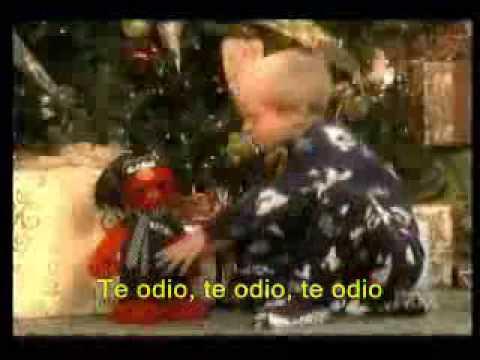 tickle me EMO subtitulado
