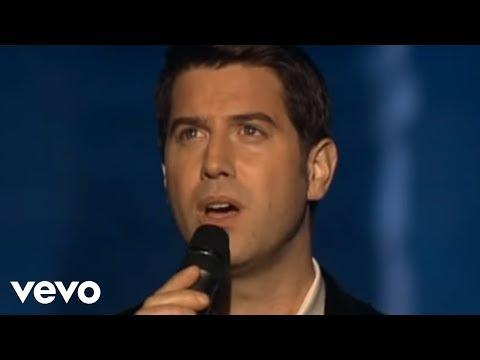 Il Divo - Hallelujah (Alelujah) (Live Video)