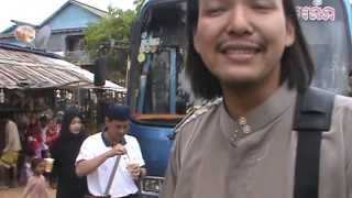 trip to cambodia:cinta dan wahyu