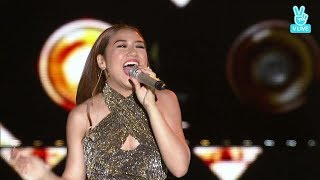 Morissette Amon STANDING OVATION at the Asia Song Festival 2017