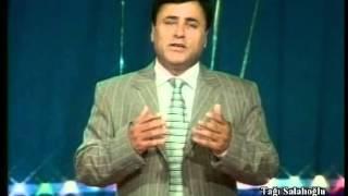 Tagi Salahoglu-Menim bu dunyada kimim var Allah (soz:Anver Ahmed, mus:Tagi Salahoglu)