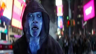 The Amazing Spiderman 2 Movie Music Video | My Demons | Starset