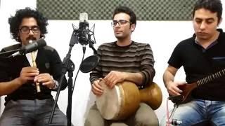 عقرب زلف کجت - Aghrabe Zolfe Kajet - گروه بین المللی موسیقی نواحی تیکا TIKA MUSIC