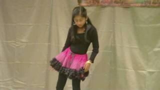 daddy mummy dance by Anjana reji
