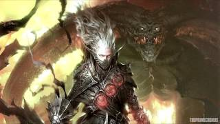 Ninja Tracks - Destroyer Of Worlds [Dark Epic Hybrid Choral]