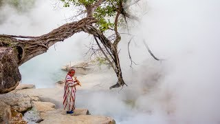 एमेजाॅन जंगल की एक खौफनाक कहानी| The Boiling River of the Amazon|Unexplained Mysteries of the Amazon
