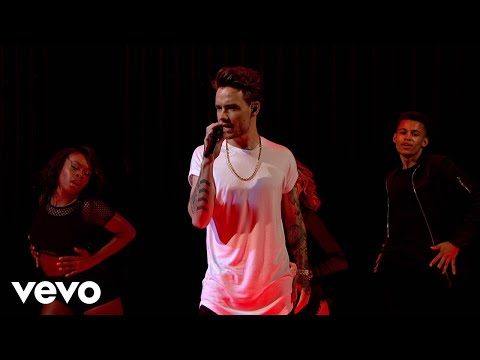 Liam Payne - Strip That Down (Live On Graham Norton)