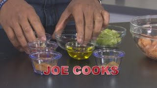 Joe Cooks!-Lexington