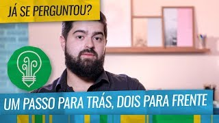PERDI O EMPREGO: E AGORA? | Fernando Mesquita