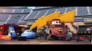 Cars 3 trailer 2 subtitrat in romana
