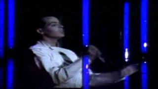 Gary Numan (London 1981) [09]. M.E.