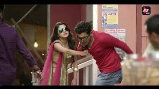 Dev DD | Asheema Vardaan | Sanjay Suri | She's wilder than your imagination 😈 | ALTBalaji