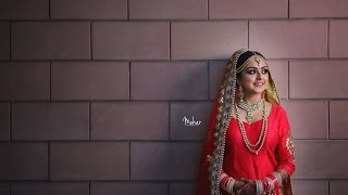 Preeti + Baaz | Same Day Edit | Mehar Photography | 2017