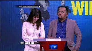 Waktu Indonesia Bercanda - Main TTS Bikin Faradilla Emosi (2/4)