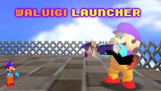 Super Mario 64 Compilation Sparta Remix Sneak Peek