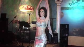 Egyptian Dance Routine by Leila Sas
