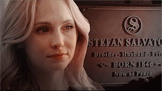❖ I will love you forever..  ll   Stefan x Caroline