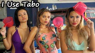 I Use Tabo |