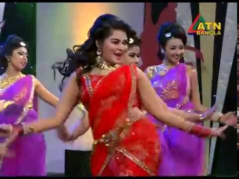 Xxx Mp4 O Amar Roshiya Bondhure Shirin Shila Art Of Dance Atn Bangla Dance 2018 3gp Sex
