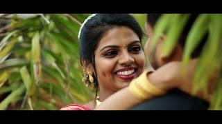 A Cute Christian Wedding of BONNY & NEETHU by Chandra Studio Thiruvalla.