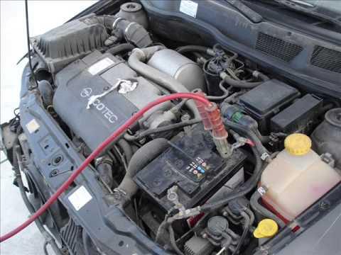 Astra Sport Van 2.0 DTI