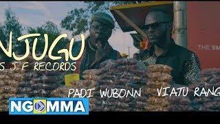 NJUGU   Padi Wubonn  ft  Viatu Rangi ( official video )