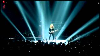 Madonna - I Don't Give A (Feat. Nicki Minaj) [The MDNA Tour DVD]