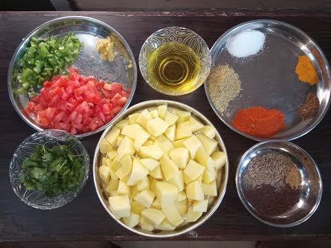 Xxx Mp4 अगर ऐसे बनाएंगे आलू की सब्ज़ी तो खाते ही रह जाएंगे Aloo Ki Sabzi 3gp Sex