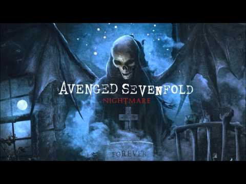 Avenged Sevenfold Nightmare HQ