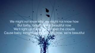 Beautiful Now - Zedd Ft. Jon Bellon