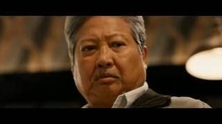 The Bodyguard U.S. Trailer
