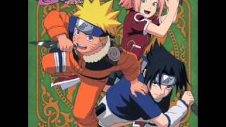 Oh! Student and Teacher Affection - Naruto OST 3