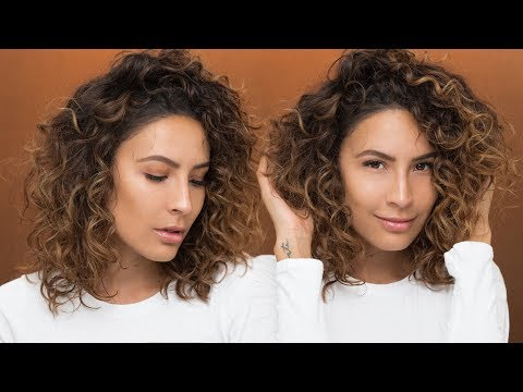Xxx Mp4 HOW I GOT MY CURLS BACK PLUS HOW TO STYLE DESI PERKINS 3gp Sex