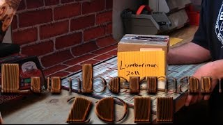 Lumberman2011 Kickin In My Front Door