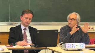 AIRE 2015-03-11 Alain Caillé