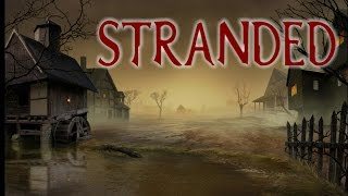 5 STRANDED (Scary Stories)
