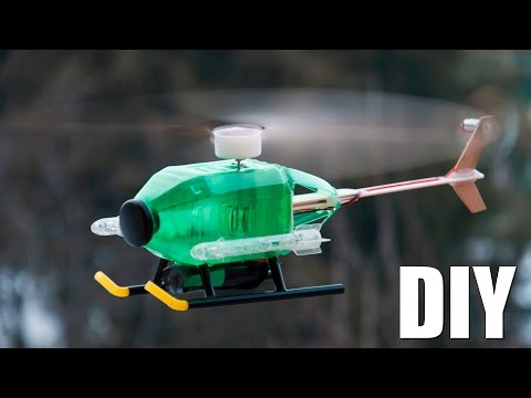Download How to Make a Helicopter