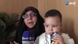 الطفل يحيى أصغر حافظ للقرآن في الجزائر