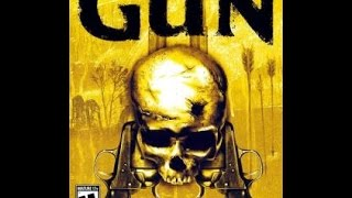 GUN PC DOWNLOAD 2018 (+cutscenes and gameplay)