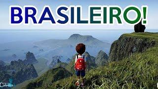 JOGOS BRASILEIROS INCRÍVEIS! - Parte 4