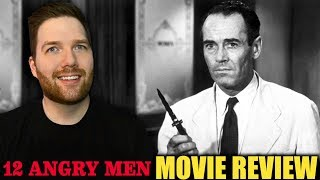 12 Angry Men - Movie Review