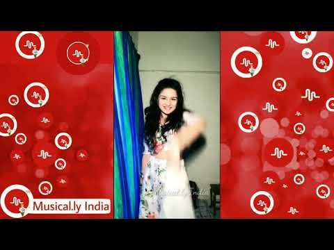 Xxx Mp4 Love Me Hot Bouncing Boobs Dance Sexy Dance Musically Dance India 3gp Sex