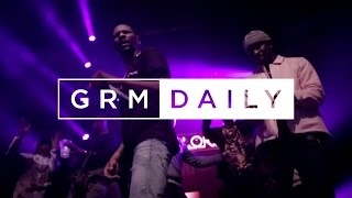 Giggs - Whippin Excursion Shutdown at Landlord Show | GRM Daily