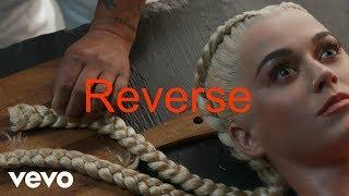 Katy Perry Bon Appétit Official ft Migos (Reverse).