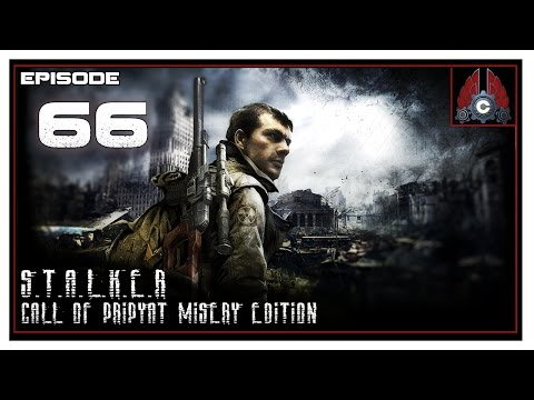 Let's Play S.T.A.L.K.E.R.: Call Of Pripyat (Misery Mod) With CohhCarnage - Episode 66