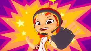 Fantasy Patrol - Episode 2 - animated series - Super ToonsTV