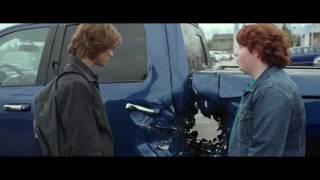 Monster Truck Real D 3D Movie Trailer 2017