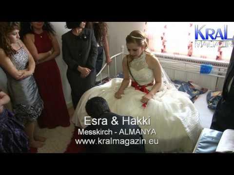 Esra & Hakki 1. Bölüm